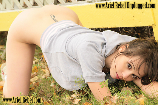ariel rebel unplugged- country side (part 2)