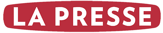 Journal La Presse - logo