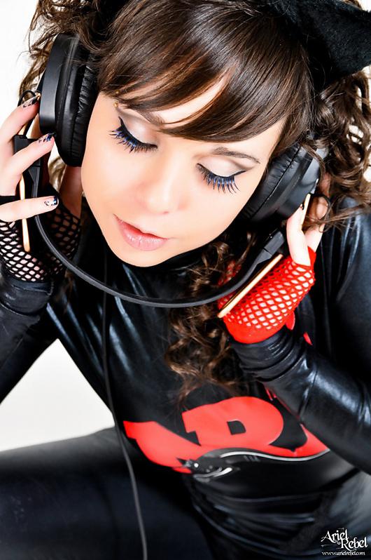 ArielReblUnplugged - Tease of the day - NRJ Radio