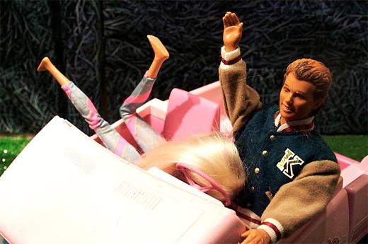 Ariel Rebel unplugged - Barbie is a drunk slut - www.rebelmayhem.com