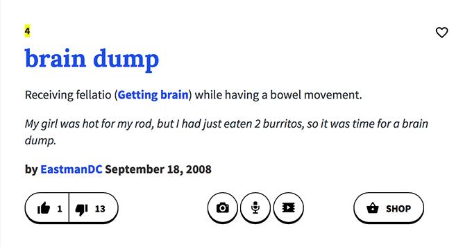 braindumpdefinition