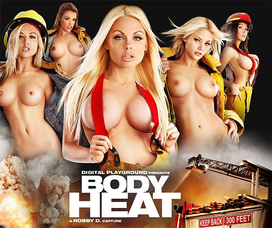 Body Heat Taboohome